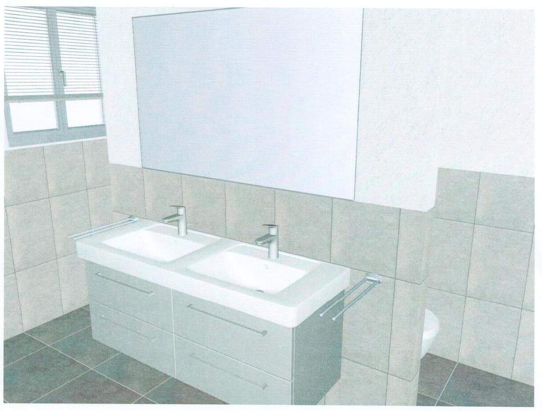 Das Badezimmer - Baublog von Saskia & AlexanderBaublog von Saskia ...
