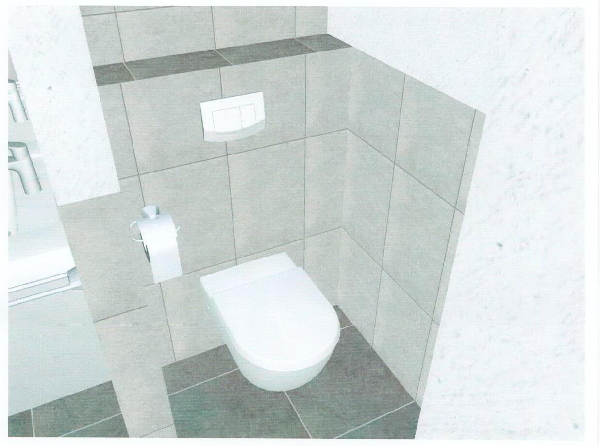 Zur Toilette Selbst Hatten Wir Ja Im Vorherigen Beitrag Zur Bemusterung  Schon Detailliert Berichtet. Daran Hat Sich Auch Nichts Geändert.