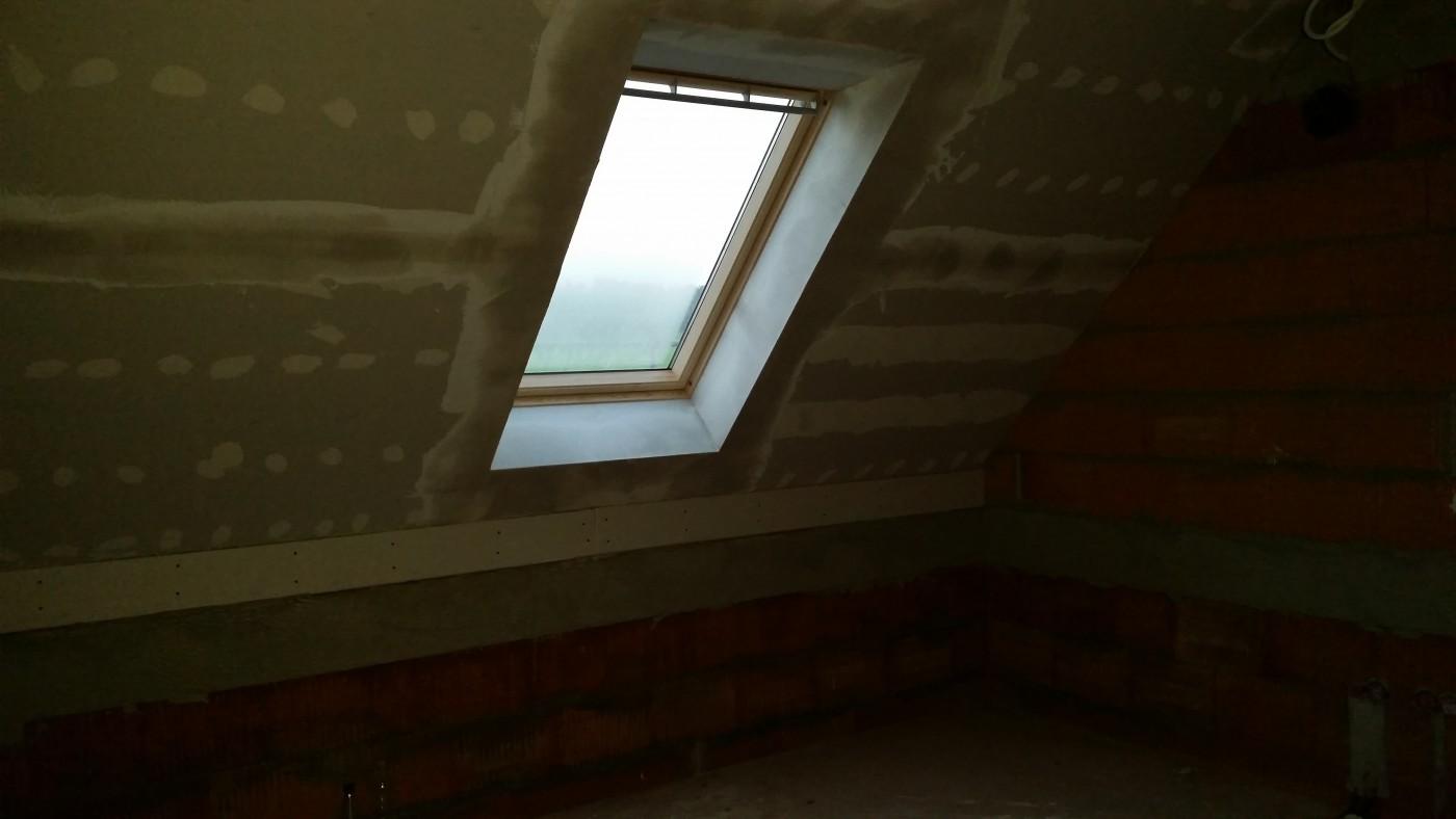 Die Trockenbauer Sind Fertig Baublog Von Saskia Alexanderbaublog