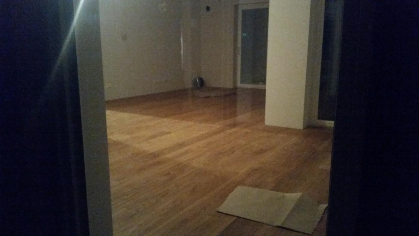 parkett selbst verkleben baublog von saskia alexanderbaublog von saskia alexander. Black Bedroom Furniture Sets. Home Design Ideas